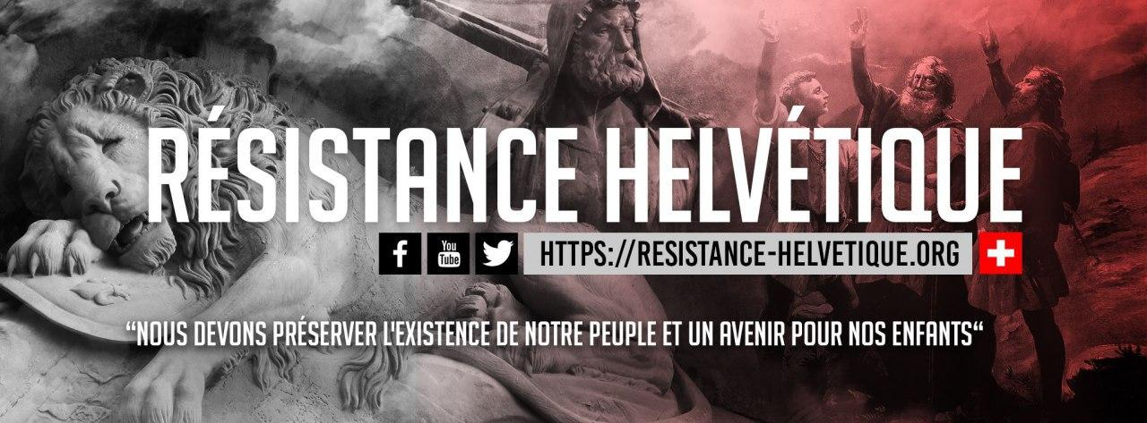 Résistance Helvétique
