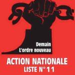 Entretien avec Théodore Berseth, candidat Action Nationale – Démocrates Suisses au Conseil National.