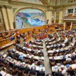 Élections fédérales: Quelle est la position de Résistance Helvétique vis à vis de l'UDC ?
