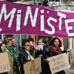 Crise migratoire et féminisme.