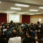Conférence de Piero San Giorgio à Sion (10.04.2016)