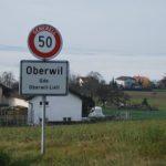 Oberwil-Lieli (AG) : Résistance villageoise