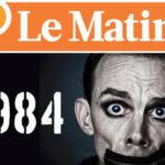 Censure à peine masquée chez «Le Matin»