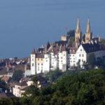 Neuchâtel : droit d'éligibilité des étrangers.