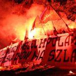 Résistance Helvétique présent en Pologne aux côtés de divers mouvements européens.