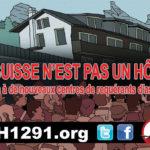 Illustration «La Suisse n'est pas un hôtel»