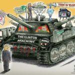Élections américaines: victoire du peuple face à la ploutocratie!
