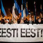 Résistance Helvétique en Estonie !