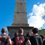 Bataille de Finges: commémoration de la révolte des Hauts-Valaisans du 27 mai 1799