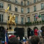 Résistance Helvétique à Paris !
