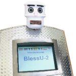 La cybernétique croisée à la spiritualité