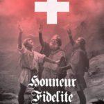 Illustration «Honneur, Fidélité, 1291»