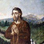 St-Nicolas de Flüe: Saint patron de la Suisse.