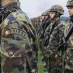 Histoire et défis de notre armée.