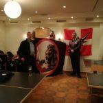 Conférence nationaliste à Soleure: rapprochement PNOS – RH et lâche agression de l'extrême-gauche.
