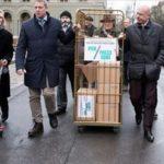 Stop au racket des Suisses par les cartels !