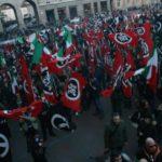 Italie : Très lourdes peines pour les militants de Casapound