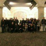 Arrivée à Genève réussie pour Résistance Helvétique !