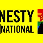 Suisse  : Amnesty Antinational dépose son rapport annuel.