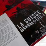 «La Suisse survivra-t-elle?» – Tractage dans le canton de Vaud