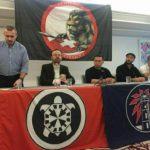 Conférence publique «L'Europe Nationaliste» du 31 mars à Genève