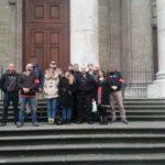 Journée culturelle de Résistance Helvétique du samedi 17.03 à Genève.