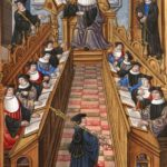 Les universités, une grande tradition européenne