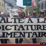 Suisse : Marche contre Monsanto 2018