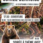 Soirée Bernoise (22.09.2018)