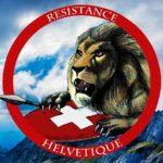 Résistance Helvétique est maintenant sur Telegram !