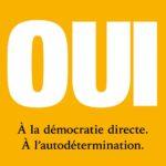 Oui à la démocratie directe, à l'autodétermination ! #1
