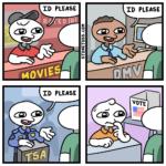 Les États trahis d'Amérique