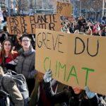 Climat : victoire totale de la gauche culturelle.