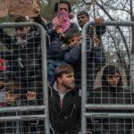 Invasion orchestrée par Erdogan