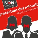 Non à la censure, non pour le 9 février !