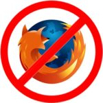 Firefox, un navigateur totalitaire