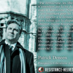Citation de Patrick Deneen