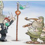 Bientôt la fin de la coronadictature en Suisse ?